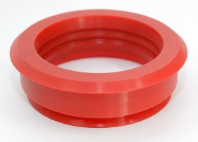 Polyurethane Oil'Dust Seal